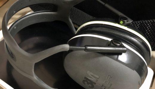 イヤーマフX4A (3M) デビュー!ノイズキャンセリングヘッドホンとの使い分けかた-聴覚過敏によるイヤーマフレビュー-